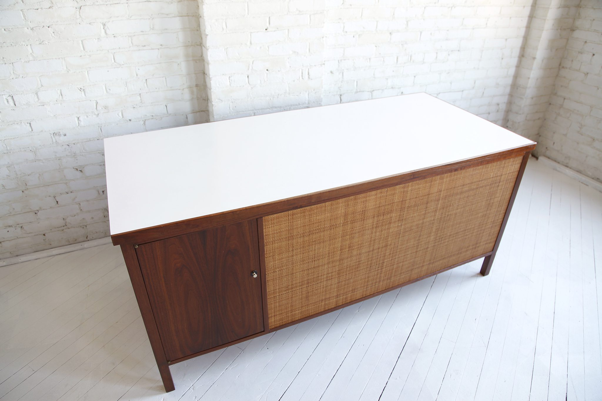 office executive desk ashley pin and littles modern pinterest desks