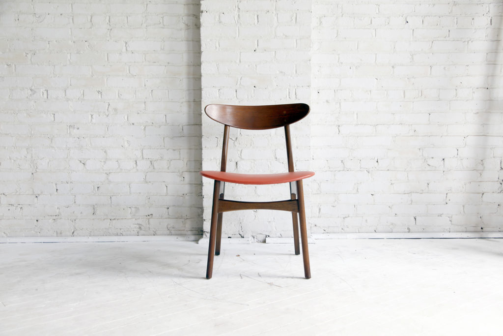 Mid century modern by R-way chair