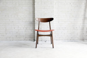 Mid century modern by R-way chair mcm