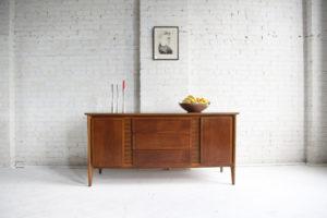 Mid century modern credenza by Lane furniture