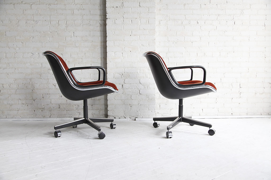 Magnificent Knoll Office Chairs Omasa Projects Theyellowbook Wood Chair Design Ideas Theyellowbookinfo