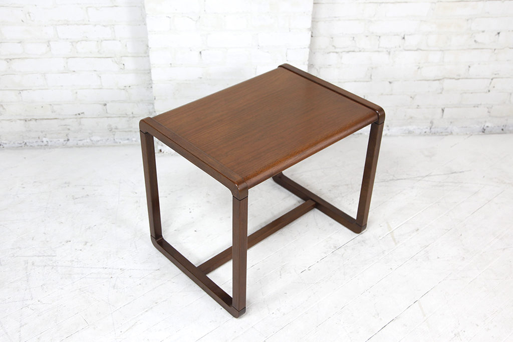 Mid Century Modern Coffee Table Made In Canada Omasa Projects